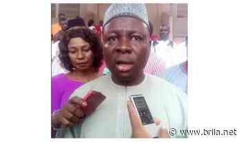 Ebewele faults Gusau's AFN palliative grant circular - Latest Sports News In Nigeria - Brila