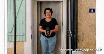 Ventabren : Véronique observe le confinement dans l'objectif de son appareil photo - La Provence