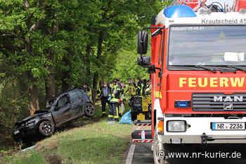 Feuerwehren VG Asbach: Fünf Einsätze innerhalb von 24 Stunden - NR-Kurier - Internetzeitung für den Kreis Neuwied