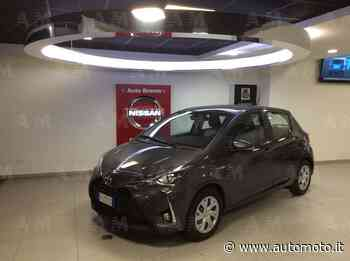 Vendo Toyota Yaris 1.5 Hybrid 5 porte Active nuova a Rezzato, Brescia (codice 7419107) - Automoto.it - Automoto.it