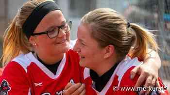 Franca und Fiona Brosch von den Freising Grizzlies gehören zur deutschen Softball-Spitze | Landkreis Freising - Merkur.de