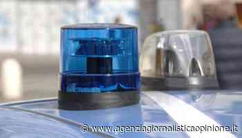 POLIZIA STRADALE - RIVA DEL GARDA (TN) * « DOPO UN INSEGUIMENTO durato 20 minuti arrestato sullA GARDESANA UN LADRO straniero di AUTO, aveva sottratto una Audi A3 - agenzia giornalistica opinione