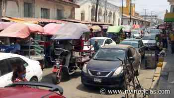 Fallece paciente en Tehuantepec por COVID-19 - NVI Noticias
