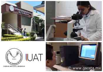 Imparte la UAT en Ciudad Mante la carrera de Ingeniería Bioquímica Industrial - Gaceta Tamaulipas