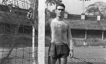 Castilho é eleito o maior ídolo da história do Fluminense: 'Amputou o dedo para voltar a jogar' - O Globo