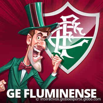 GE Fluminense #47 - Castilho x Félix: qual é o maior goleiro da história do clube? - Podcasts - globoesporte.com