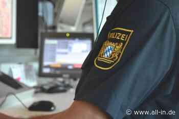 Betrunken: Schüsse in Marktoberdorf: Polizei ermittelt wegen Bedrohung - Marktoberdorf - all-in.de - Das Allgäu Online!