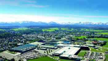 Marktoberdorf: AGCO/Fendt fährt Produktion diese Woche mit umfangreichen Sicherheitsmaßnahmen wieder hoch   Kaufbeuren - Kreisbote