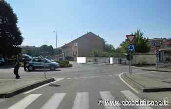 Orbassano: ciclista in prognosi riservata dopo l'incidente, la Polizia locale cerca testimoni - L'Eco del Chisone
