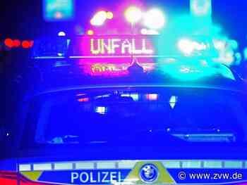 Auto fährt 12-Jährigen Tretrollerfahrer in Holzgerlingen an: Leicht verletzt - Stuttgart & Region - Zeitungsverlag Waiblingen