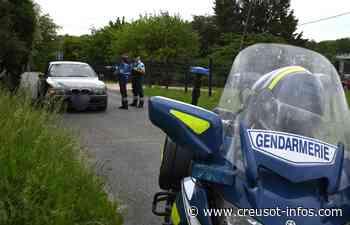 Région du Creusot et d'Autun : Les contrôles de vitesse vont être intensifs - Creusot-infos.com