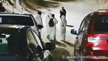 Asesinan a albañil, el cuerpo fue localizado en la agencia Guadalupe Victoria - NVI Noticias