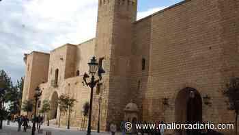 Mascarilla obligatoria para visitar el Palau de l'Almudaina, a partir de la fase II - mallorcadiario.com