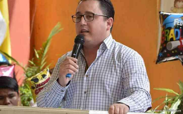 Asesinan a síndico procurador de Tixtla, Guerrero - Milenio