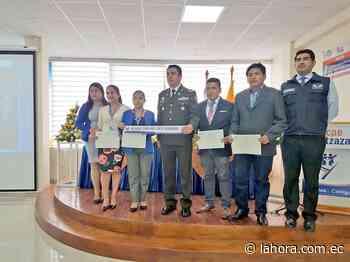 Cacpe Yantzaza ya cuenta con banca virtual y certificación de confianza y seguridad para garantía de sus socios - La Hora - La Hora (Ecuador)