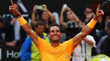 Rafa Nadal opens up against Alexandr Dolgopolov, Kyle Edmund to face Alex De Minaur - Eurosport.com AU