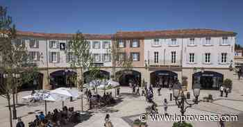 Coronavirus : à Miramas, le village des marques attend la décision du préfet - La Provence