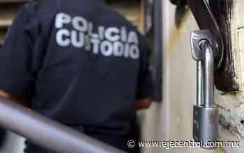 Riña en penal de Xochitepec deja cinco personas lesionadas » Eje Central - Eje Central
