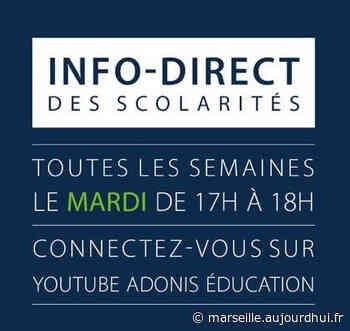 Info-Direct des Scolarités Adonis - Ecole ADONISE Aix-en-Provence, AIX EN PROVENCE, 13100 - Le Parisien Etudiant