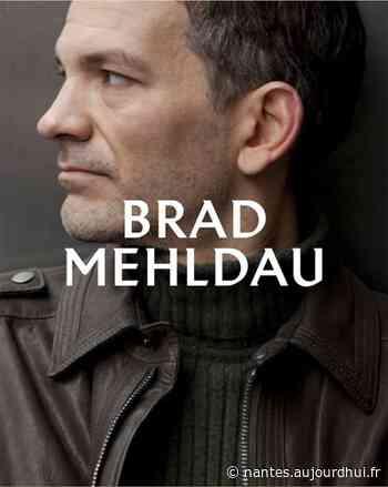BRAD MEHLDAU TRIO - THEATRE MUNICIPAL, REZE, 44400 - Sortir à Nantes - Le Parisien Etudiant