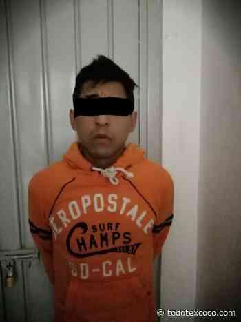 Mató a su hijo a golpes y patadas en Atizapan de Zaragoza, ya esta detenido - Noticias de Texcoco