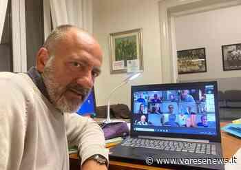 Primo consiglio in videoconfererenza per Olgiate Olona - Varesenews