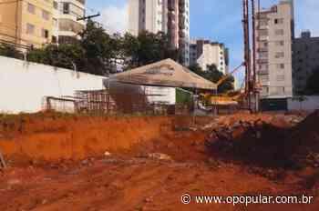 Goiás atualiza andamento da obra de ampliação da Serrinha - O Popular