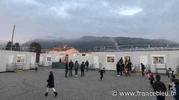 Déconfinement : après le séisme, une rentrée encore plus compliquée au Teil - France Bleu