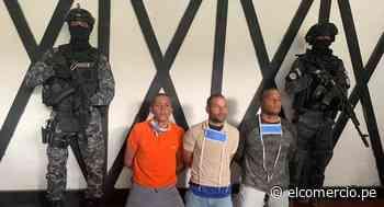 """Venezuela anuncia la captura de tres """"terroristas"""" por la frustrada """"invasión"""" marítima - El Comercio Perú"""