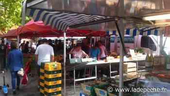 Castelginest. Bientôt le marché - LaDepeche.fr