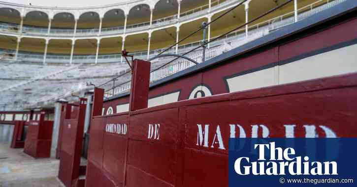 Could lockdown be the death of bullfighting in Spain?