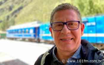 """Vice-presidente da Unimed de Jaboticabal explica sobre a chamada """"telemedicina"""" - Rádio 101FM"""
