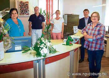 Steinwiesen: Zweite Steinwiesener Praxis sperrt wieder auf - Neue Presse Coburg