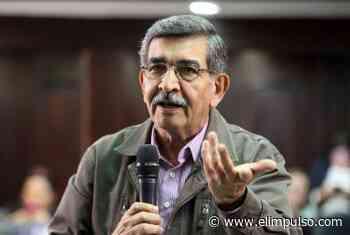 Guillermo Palacios: Dictan privativa de libertad en El Tocuyo por protestar ante la crisis de los servicio ... - El Impulso