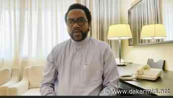 VIDEO- Foumou Nékone avec le marabout-politicien Sheikh Alassane SENE «Tarëe Yallah» - - Dakar Midi