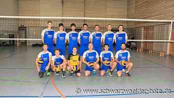 Haslach i. K.: Volleyballclub wird 25 Jahre alt - Schwarzwälder Bote
