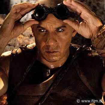 """RIDDICK 4: Die Story für den neuen Film ist laut """"Vin Diesel"""" fertig. - FILM.TV"""