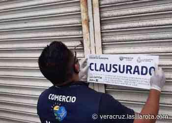 Por no cerrar en cuarentena, clausuran puestos de fayuca en Abasolo - lasillarota.com