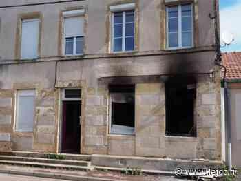 Incendie criminel d'un appartement à Decize : deux frères se vengent d'une dette de 20 € - Le Journal du Centre