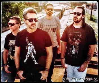 Em Pederneiras: banda O Leão faz live com parceiros - JCNET - Jornal da Cidade de Bauru