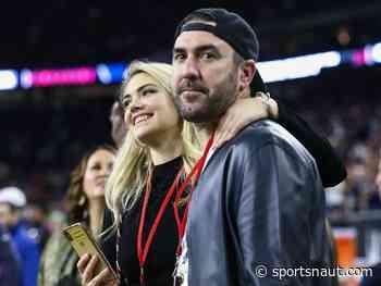 Justin Verlander, Kate Upton make incredible donation to American Gold Star Mothers - Sportsnaut