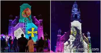 The Showfrette Festival Will Include A Giant Free Light Show In Beloeil - MTL Blog