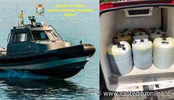 Scoperta frode a Sarroch: denunciate due persone, sequestrati 450 litri di gasolio agevolato - Casteddu on Line