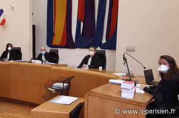 Evry-Courcouronnes : les audiences masquées du tribunal - Le Parisien