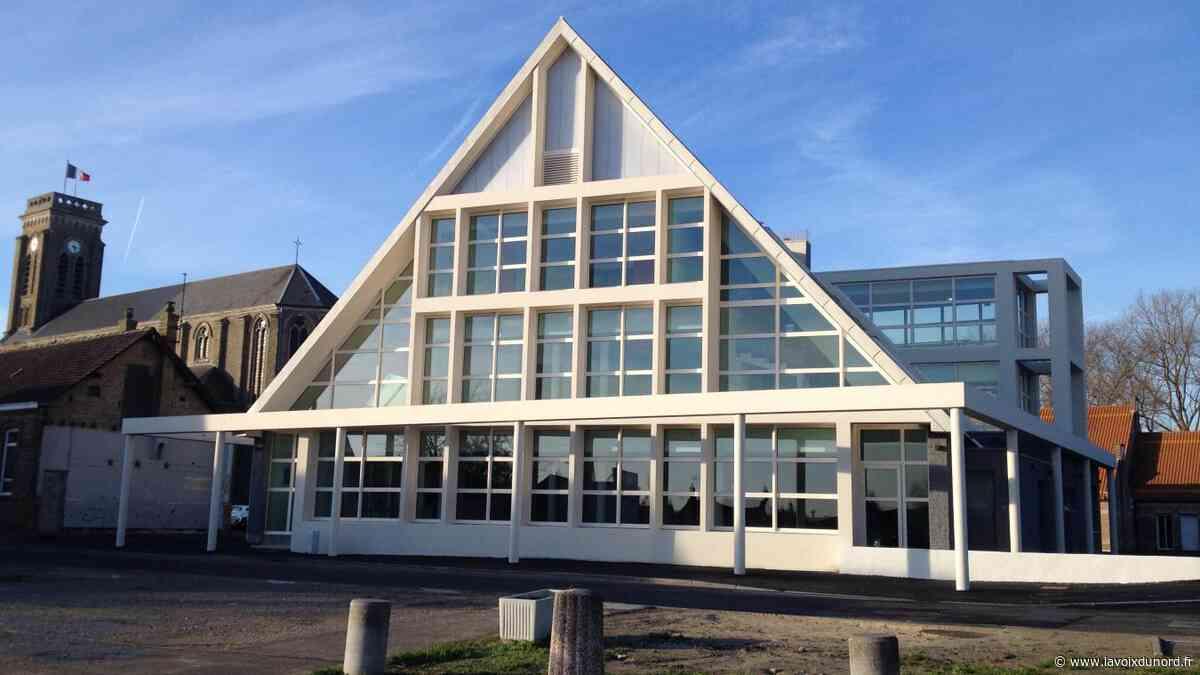 Bray-Dunes: des services de nouveau accessibles - La Voix du Nord