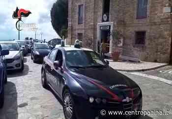 """Osimo, operazione """"On the road"""": arrestata coppia dedita ai furti nelle auto - Centropagina"""