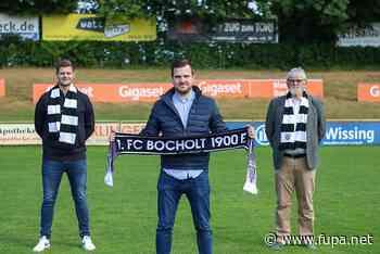 Stephan Engels wird neuer Sportlicher Leiter in Bocholt - FuPa - das Fußballportal