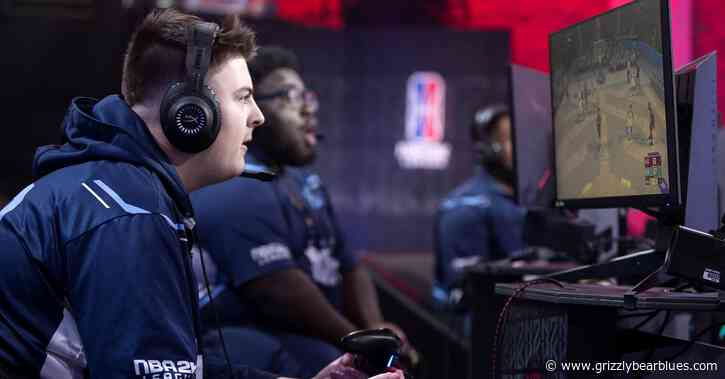 Game Preview: Grizz Gaming Set to Tip-Off Tonight
