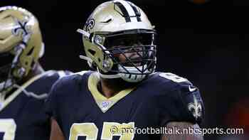 Report: Larry Warford looking for salary around $7 million