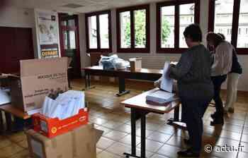 Cantal. 20 000 masques commandés pour la Caba dont 6000 pour Arpajon-sur-Cère - actu.fr